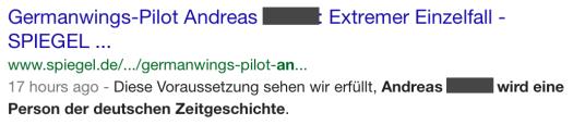 Spiegel Online Andreas L Person der Zeitgeschichte
