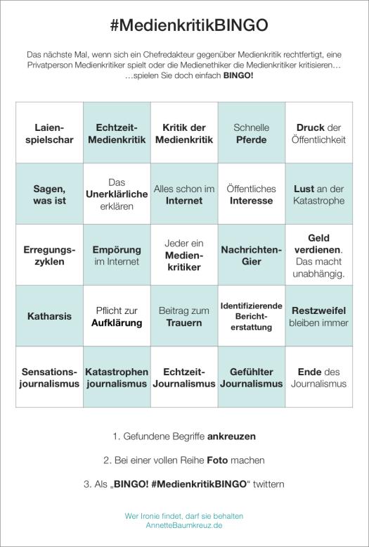 Medienkritik-BINGO-1